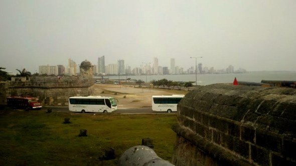 City View Cartagena