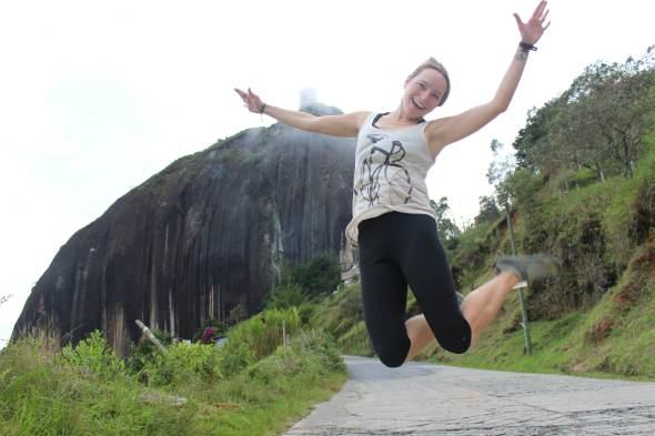 me jump