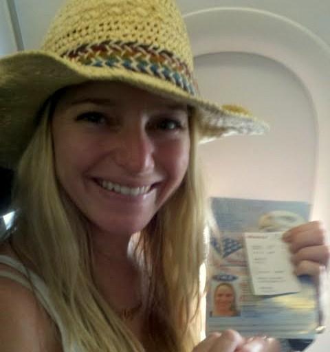 Passport Flight