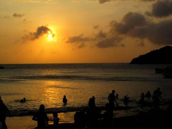SunsetTaganga