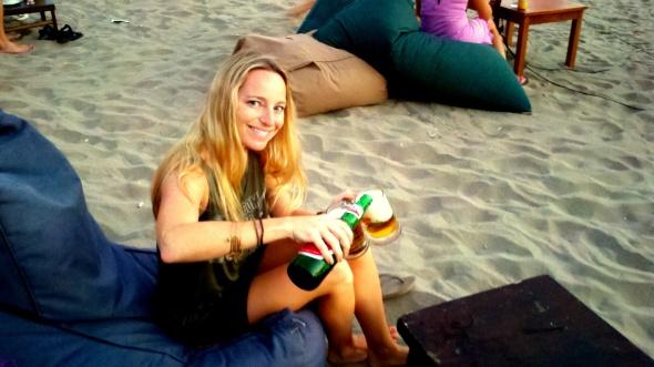 me beach seminyak