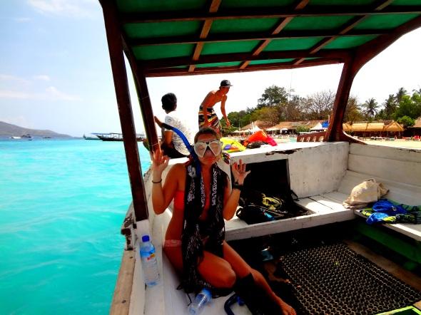 me snorkel
