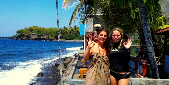 shira and i predive