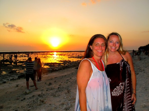 shira i sunset gili