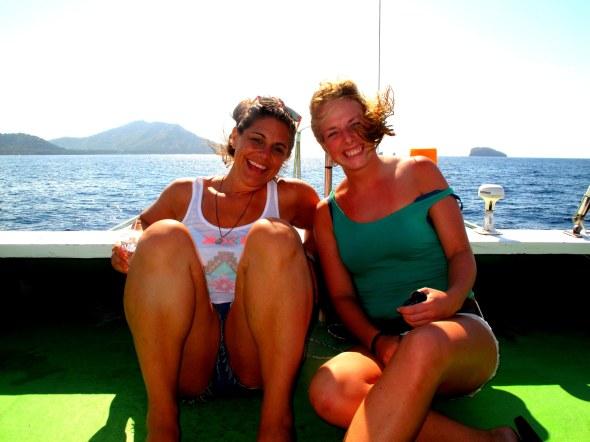 Shira Maartj boat